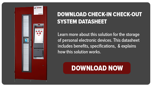 Download AutoCrib's Check In Check Out System Datasheet